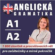 Anglická gramatika 1