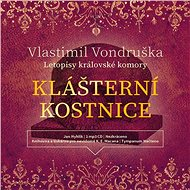 Klášterní kostnice - Vlastimil Vondruška