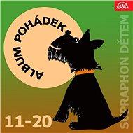 "Album pohádek ""Supraphon dětem"" 11–20 - Václav Čtvrtek"