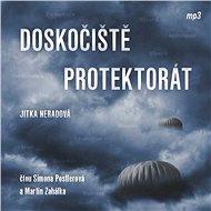 Doskočiště Protektorát - Audiokniha MP3