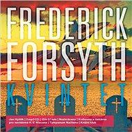 Kvintet - Frederick Forsyth