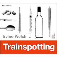 Trainspotting - Audiokniha MP3