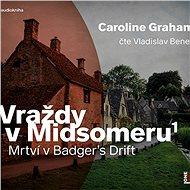 Mrtví v Badger's Drift - Caroline Graham