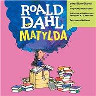 Matylda - Audiokniha MP3