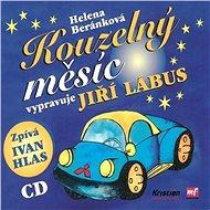 Kouzelný měsíc - Audiokniha MP3