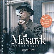 Jan Masaryk - pravdivý příběh - Audiokniha MP3