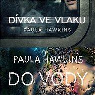 Balíček audioknih Pauly Hawkins za výhodnou cenu