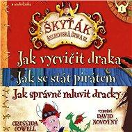 Balíček audioknih pro děti Škyťák Šelmovská Štika III. za výhodnou cenu - Audiokniha MP3