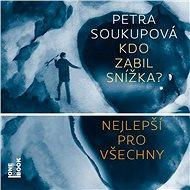 Balíček audioknih Petry Soukupové za výhodnou cenu