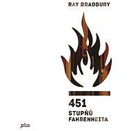 451 stupňů Fahrenheita - Audiokniha MP3