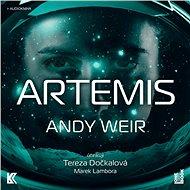 Artemis - Audiokniha MP3