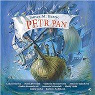 Petr Pan - Audiokniha MP3