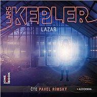 Lazar - Audiokniha MP3