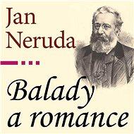 Balady a romance - Audiokniha MP3