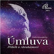 Úmluva - Audiokniha MP3