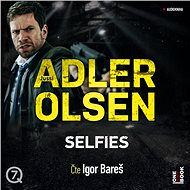 Selfies - Audiokniha MP3