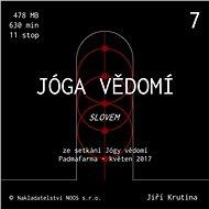 Jóga vědomí slovem 7 - Audiokniha MP3