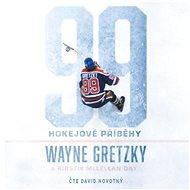 99: Hokejové příběhy - Audiokniha MP3