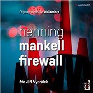 Firewall - Audiokniha MP3