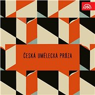 Česká umělecká próza - Audiokniha MP3