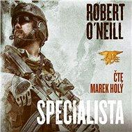 Specialista - Audiokniha MP3
