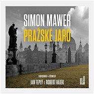 Pražské jaro - Audiokniha MP3