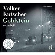 Goldstein - Audiokniha MP3