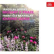 Seifert: Mozart v Praze, Branislav: Krásná láska - Audiokniha MP3