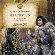 Bratrstvo Kniha první - Vyděděnci - Audiokniha MP3