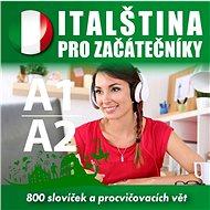 Italština pro začátečníky A1-A2