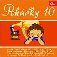 Pohádky 10 - Audiokniha MP3