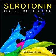 Serotonin - Audiokniha MP3