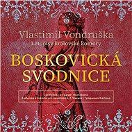 Boskovická svodnice - Audiokniha MP3