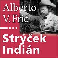 Strýček Indián - Audiokniha MP3