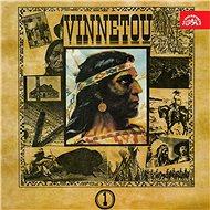 Vinnetou - Audiokniha MP3
