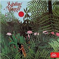 Mauglí - Kniha džunglí - Audiokniha MP3