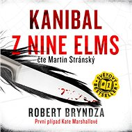 Kanibal z Nine Elms - Audiokniha MP3