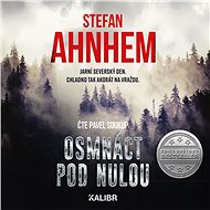 Osmnáct pod nulou - Audiokniha MP3