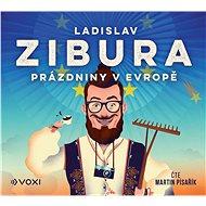 Prázdniny v Evropě - Audiokniha MP3