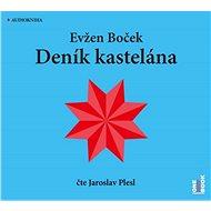 Deník kastelána - Audiokniha MP3