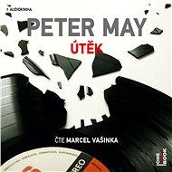 Útěk - Audiokniha MP3