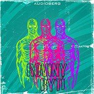 Roviny bytí - Audiokniha MP3