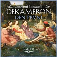 Dekameron - Den první - Audiokniha MP3