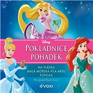 Disney - Na vlásku, Malá mořská víla Ariel, Popelka