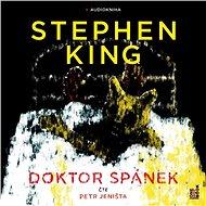 Doktor Spánek - Audiokniha MP3