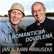 Kraus: Romantická dovolená - Audiokniha MP3