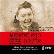 Mengeleho děvče - Audiokniha MP3