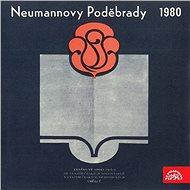 Neumannovy Poděbrady 1980 - Audiokniha MP3