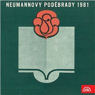 Neumannovy Poděbrady 1981 - Audiokniha MP3