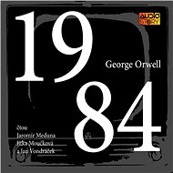1984 - Audiokniha MP3
